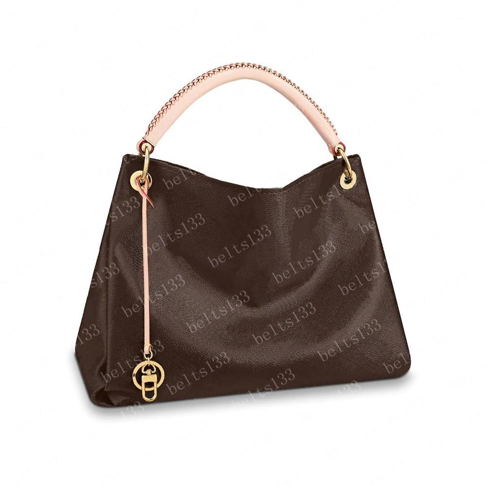 핸드백 totes 핸드백 어깨 가방 여자 가방 배낭 여성 토트 백 지갑 갈색 가방 가죽 클러치 패션 지갑 가방 00100 110
