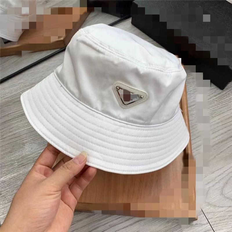 2021 Moda Kova Şapka Kap Erkekler Için Kadın Beyzbol Kapaklar Beanie Casquettes Balıkçı Kovalar Şapka Patchwork Yüksek Kalite Yaz Sun Visor 1254