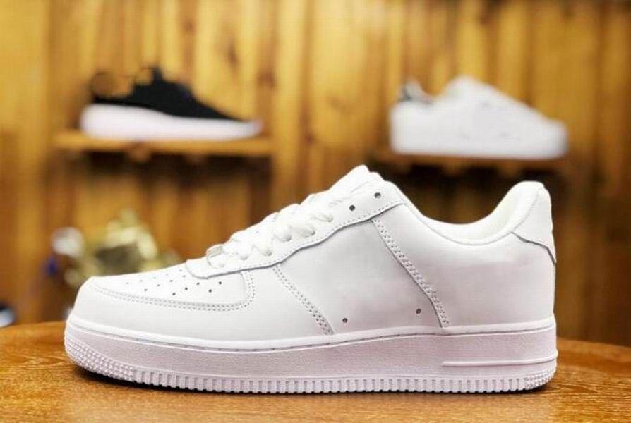 2021 модернизированная версия новая все белые все черные туфли мужчины и женщины модная повседневная обувь обувь