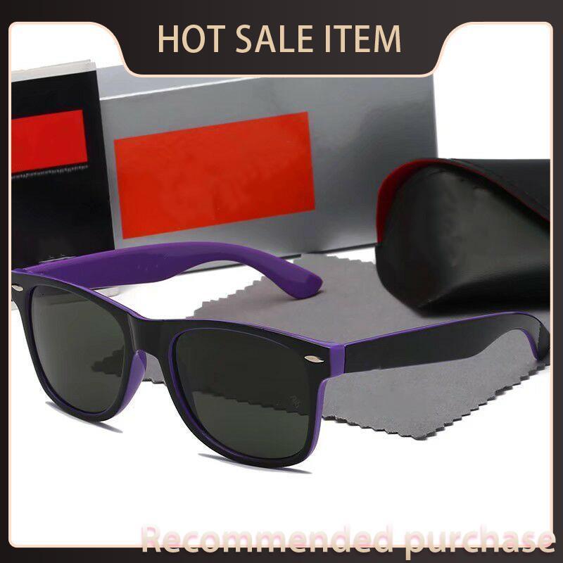 Tugkrdhz Lente de sol gafas de sol Caja de moda Vintage Alto polarizado para y mujeres diseñador de marca Piloto Deporte Gafas Sun Men Case y Qual QHCF