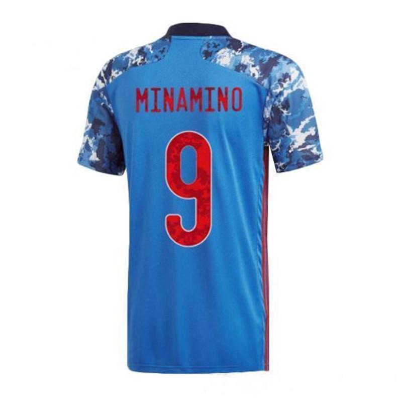 2021 22 اليابان الكرتون الكابتن tsubasa الذرة اليابانية تخصيص كرة القدم قميص القمصان الخاصة هوندا تسوباسا كامادا قميص كرة القدم الكرتون الرجال الاطفال عدة