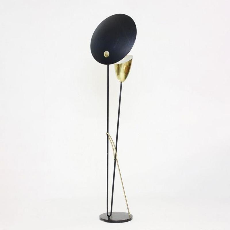 현대 미니멀리스트 크리 에이 티브 거실 버섯 공부 침실 홈 분위기 전시 홀 장식 플로어 램프 램프