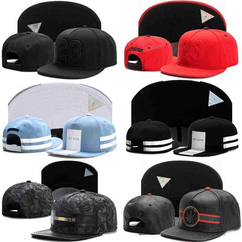 New Korean men's cayler sons outdoor casual baseball hip hop flat hat girl