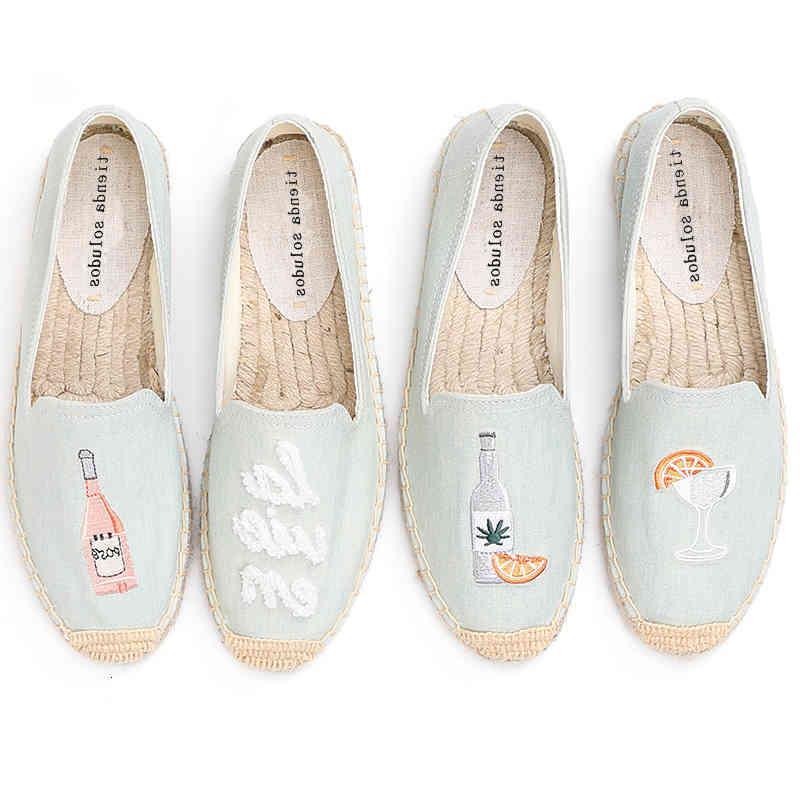 Dress Shoes Alpargatas de denim com plataforma plana, oferta especial para calçados, casual, tienda, sloludos, 2ZAQ