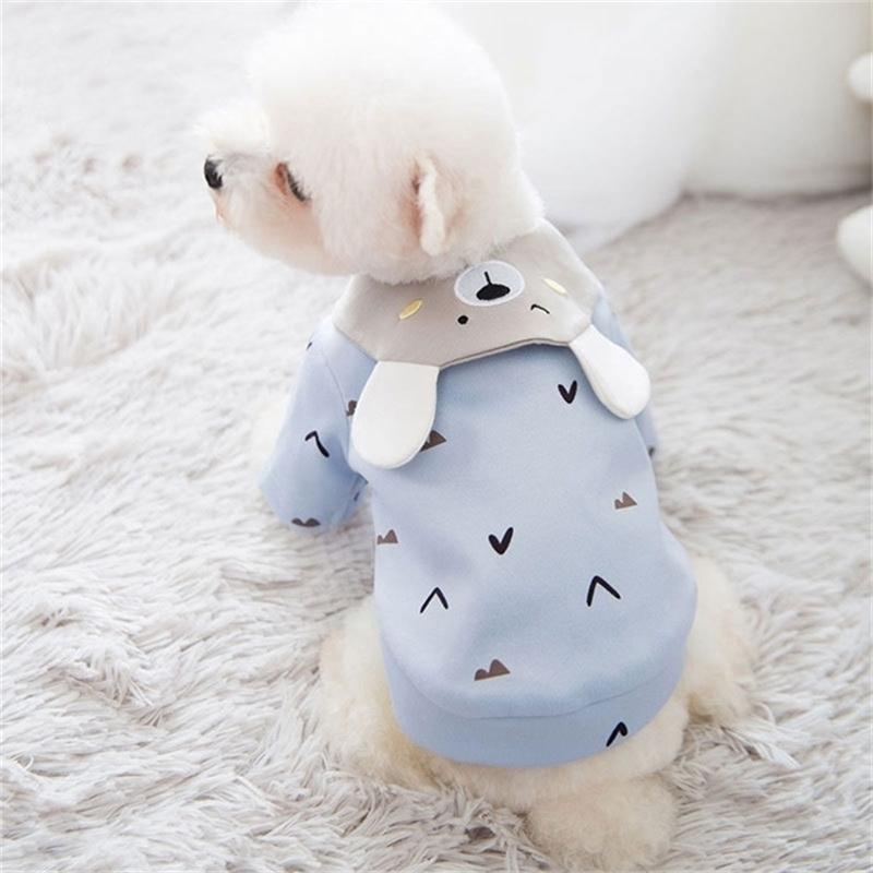 Sublimación Reflector en blanco Nylon Chaleco para perros mascotas Ropa de malla transpirable ajustable Camisa creativa Camisa de verano TUXEDO Suministros para perros de mascotas Primavera