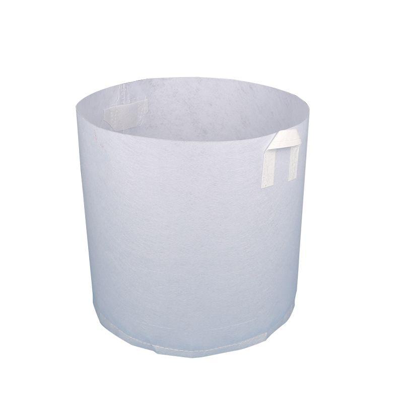 Crescer sacos não tecidos Árvore Potes de tecido crescer saco com alça de recipiente de raiz plantas de plantas de plântulas de plantas jardim não tecido sacos 10TYPE 620 v2