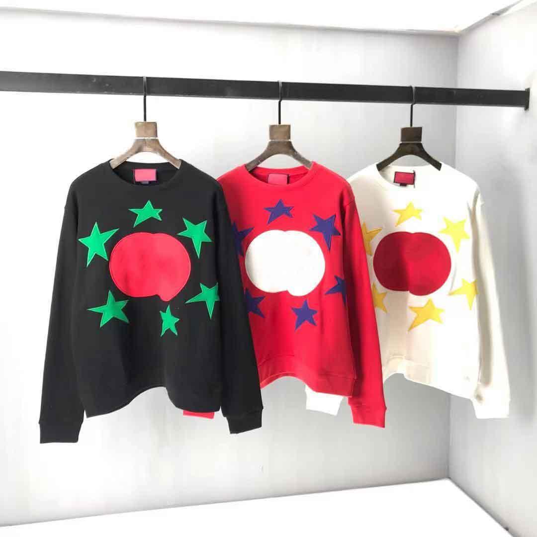 2021ss Spring and Summer Nouveau Coton de haute qualité Impression à manches courtes Panneau à col rond T-shirt Tableau: M-L-XL-XXL-XXXL Couleur: Noir Blanc 23121
