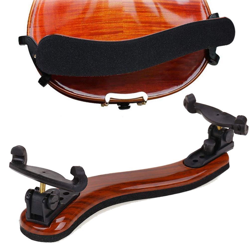 Музыкальные инструменты Аксессуары для скрипки Части Кленовый наплеч