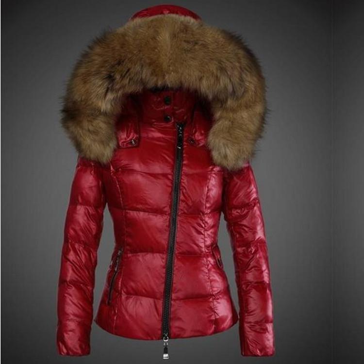 Donne Inverno Giù Giacca Puffer Giacche con cappuccio Cappotti di spessore Couples Couples Parka Winters Coat # 1004