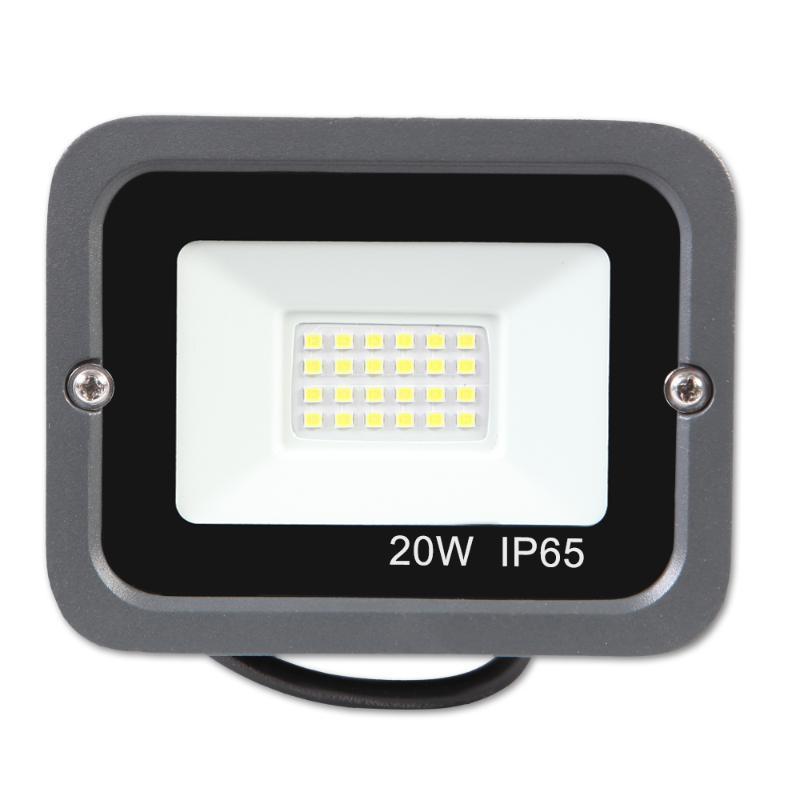 Светодиодный прожектор квадратный свет американец Bridgelux чип наводнения наружные лампы освещения садовые прожекторы