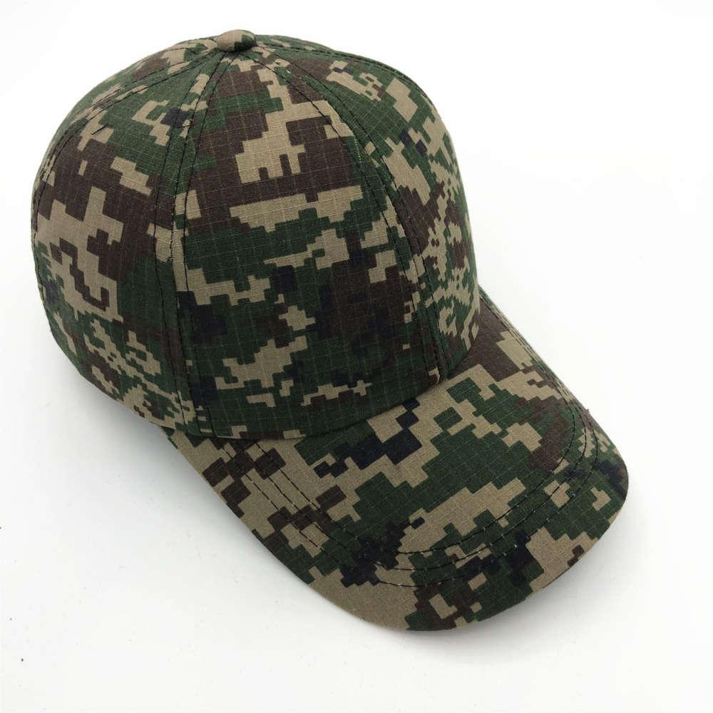 Bolas Caps Camuflagem Forças Especiais Forças Especiais Táticas Água Americana Cap de Esportes American Combat Treinamento Baseball