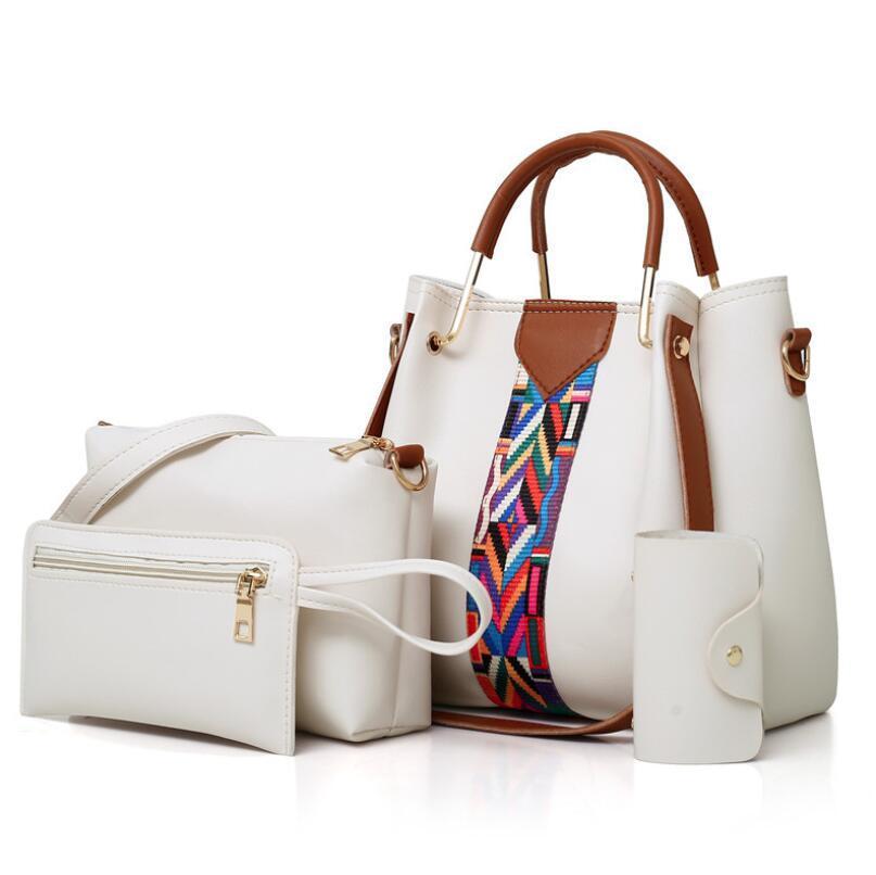 HBP vender mulheres sacos designer bolsas de alta qualidade senhoras vintage totes bolsa de ombro