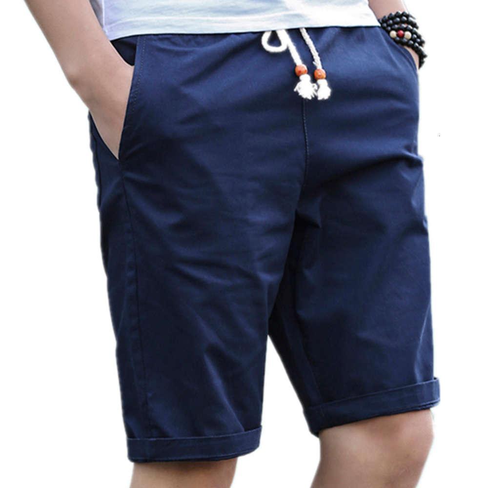 LawrenceBlack Brand Men's Shorts Summer Beach Cato Случайные Homme Bermuda Masculina Plus Размер 5XL 979