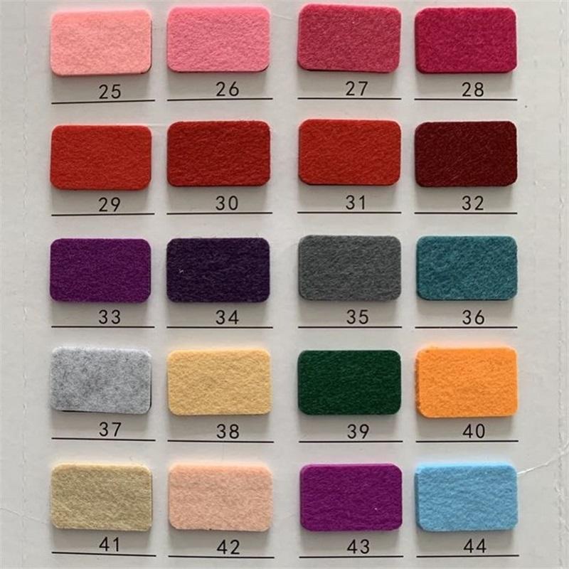 Obag Filz Tuch Innenbeutel Frauen Mode Handtasche Multi-Taschen Kosmetische Lagerung Organizer Taschen Gepäcktaschen Zubehör 504 R2