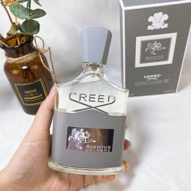 Creed Aventus Köln 100 ml 3.3oz Erkekler Kadınlar Perfum Koku Eau De Parfum Uzun Kokusu Fransa Marka Creeds Unisex Sprey Hızlı Teslimat
