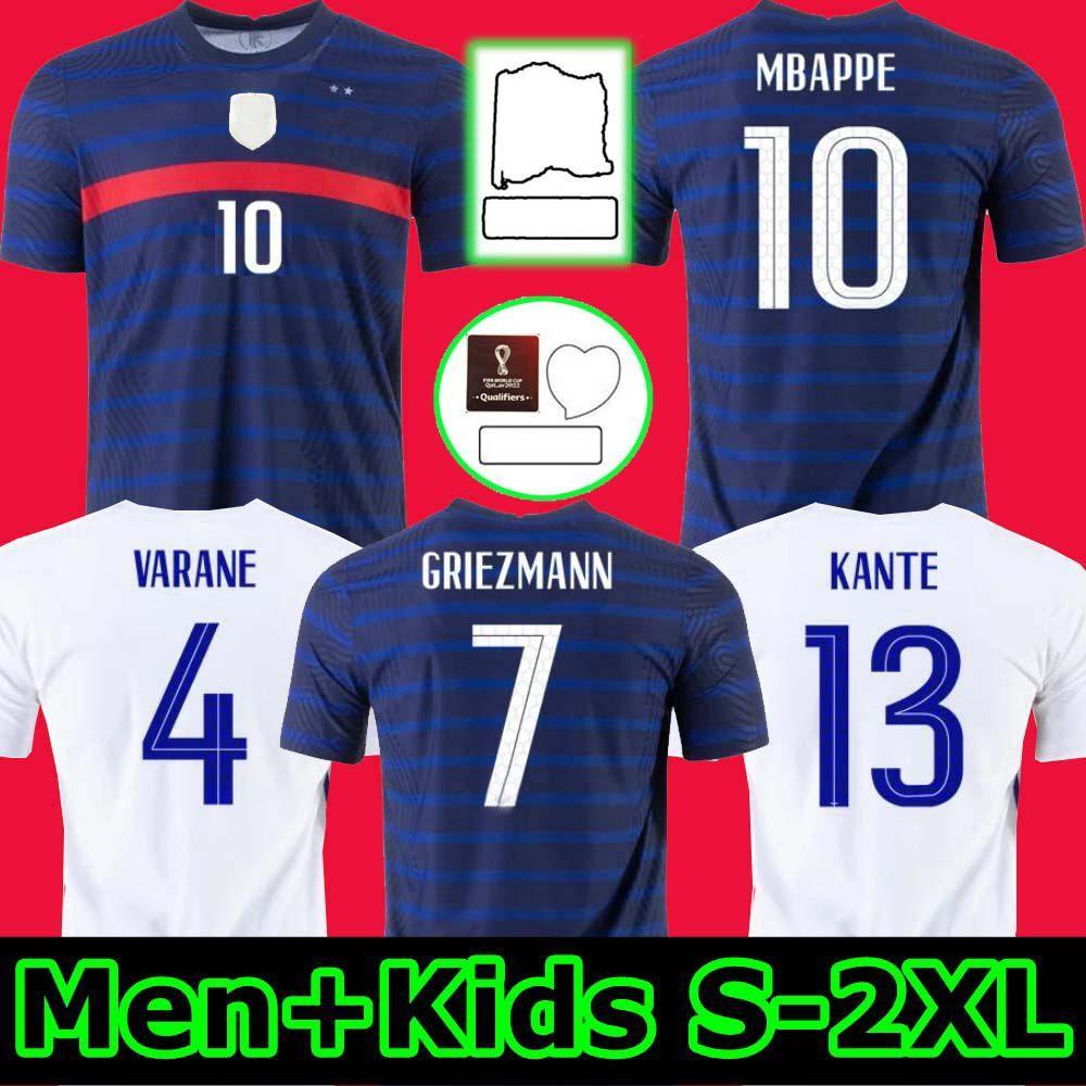 바르셀로나 축구 유니폼 Final edition Copa del rey BARCA 20 21 camiseta de futbol ANSU FATI 2020 2021 MESSI GRIEZMANN F. DE JONG Football shirts shirt men kids kit
