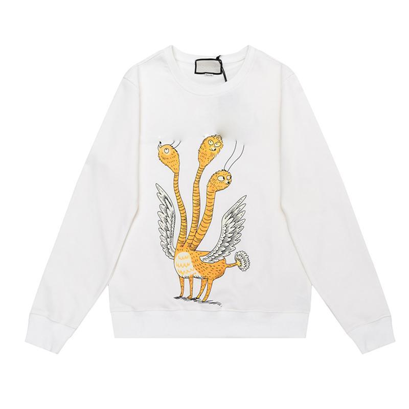 Chat designer sweat à capuche sweats pull-boover sweatshirts à manches longues chemises à manches longues Sweats à capuche femme Vêtements de mode broderie Lettre imprimée Star Unisexe occasionnel Pull