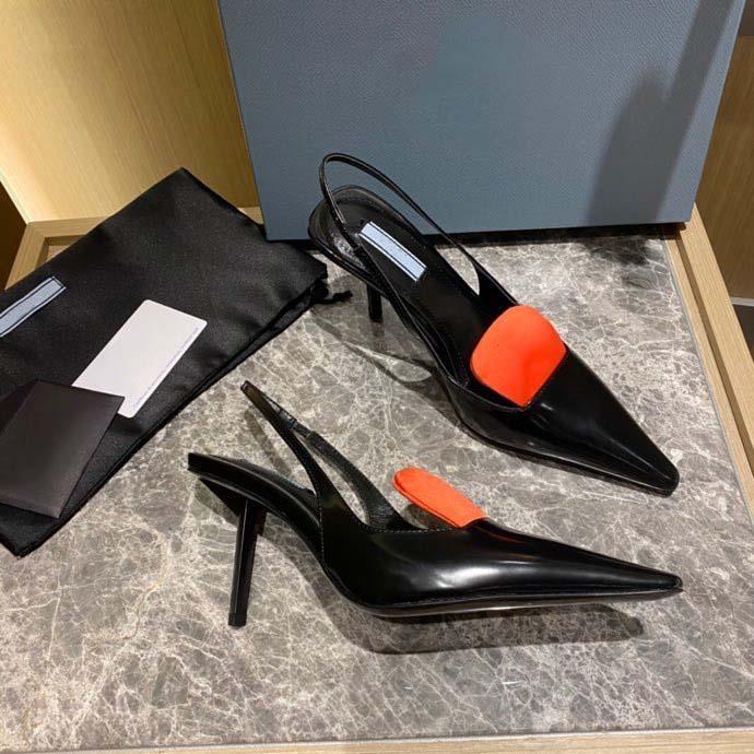 Mulheres sapatos sandálias saltos moda praia grosso vestido sapato alfabeto senhora sandal couro salto alto slides por home011 24