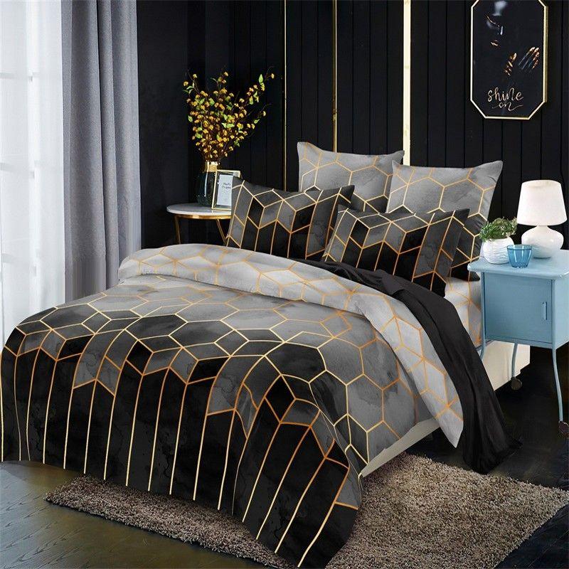 Claroom Duvet Cover 240x220 سرير البياضات المعزي مجموعات الفراش DH01 # 658 V2