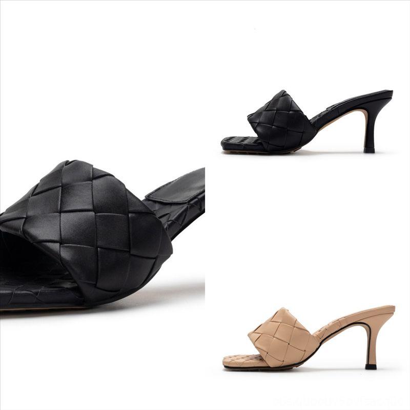 Zilnx Ace Slayt Rahat Sandalet Kadın Tasarımcı Terlik Düz Dipleri Çevirme Yeşil Topuk Beyaz Lüks Kırmızı Flop Terlik Ayakkabı Siyah Arı