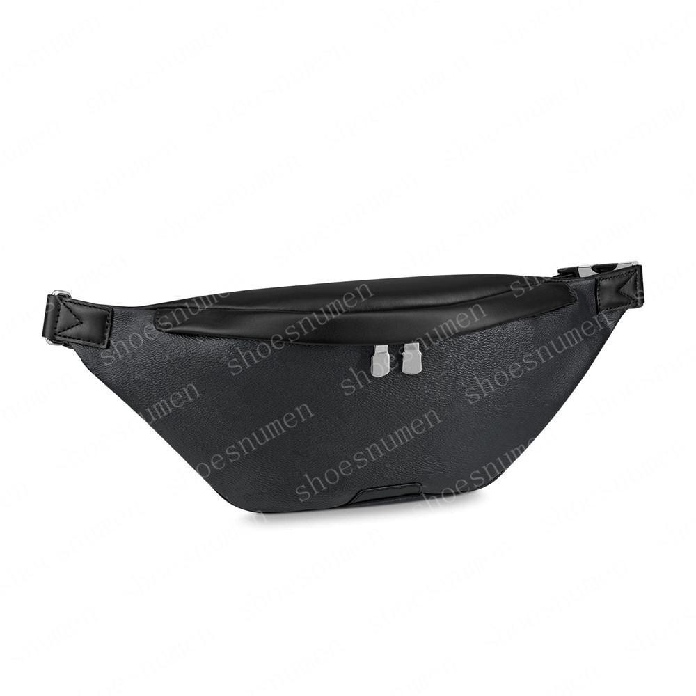 حقيبة الخصر bumbag رجل حزام حقيبة fannypack crossbody المحافظ رسول حقيبة الرجال الجلود مخلب حقيبة يد الأزياء محفظة fannypack 44336 20037