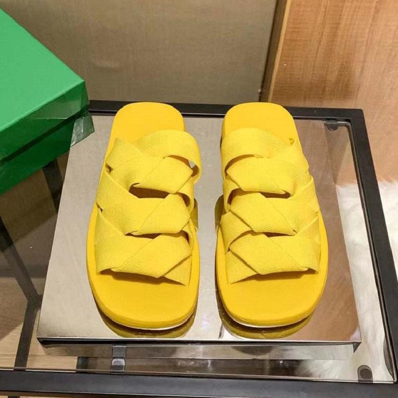Top Quality Chinelos Mulheres Sapatos Luxurys Designers Sanals Sandálias Verão Praia Ao Ar Livre Moda Lady Doméstica Slide Flip Flip Flops com Box Home011 03