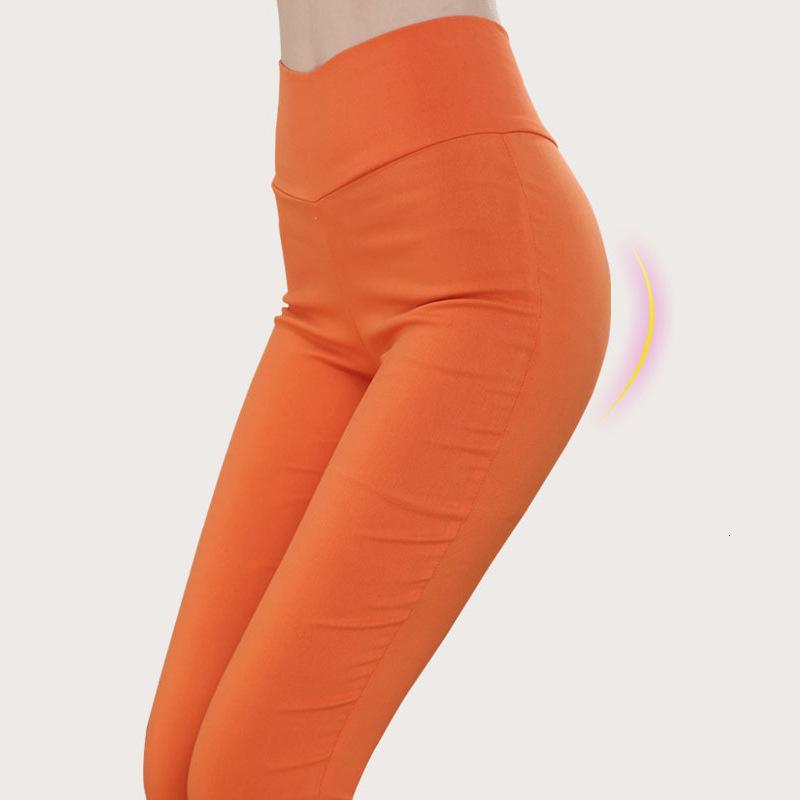Плюс размер для женщин лето высокие талии упругие брюки супер растягиваются NY длинные леггинсы леди 5XL 6xL карандаш брюки