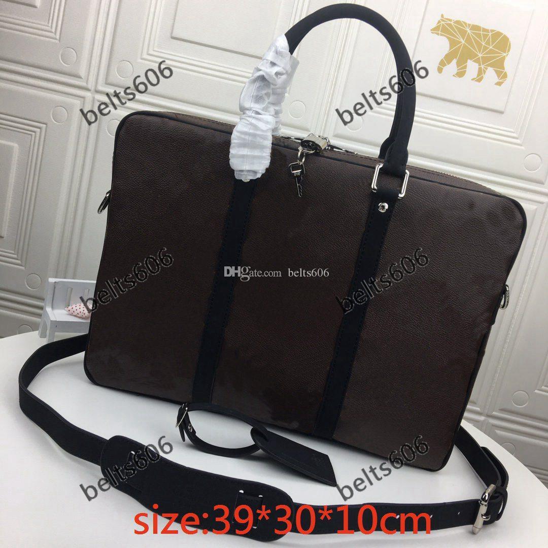 Briefcase da uomo CLASSICA AKTENTASCHE borsa per laptop borsa da uomo borsa moda retrò borsa computer borsello uomo sacoche mens messenger