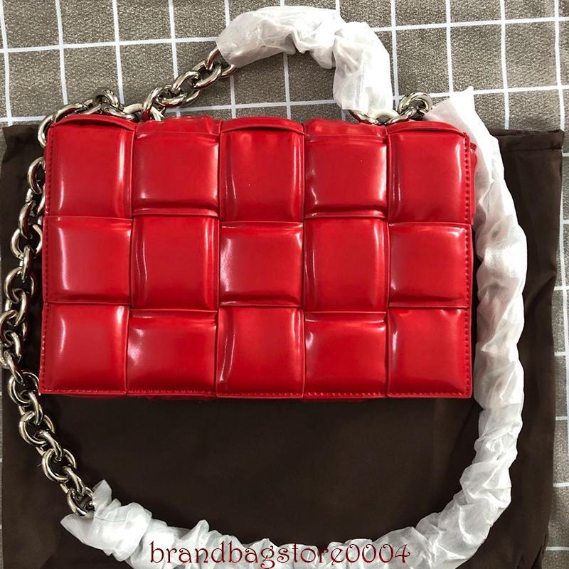Moda Deri Omuz Tote Düz Çanta Yastık Tofu Paket Kadınlar Için Crossbody Tote Çanta Küçük Kare Çanta Paketi Kadın Mesaj Çanta