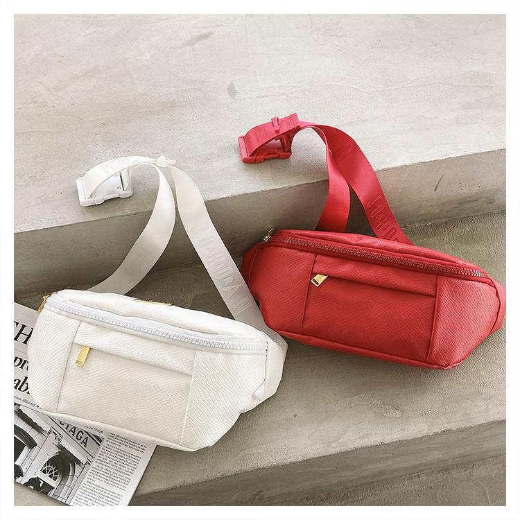 2021 Canvas Bags Fashion Handbag Waistpacks Durable For Teenagers Unisex Backpack Good Quality Duffel Bag Day Packs