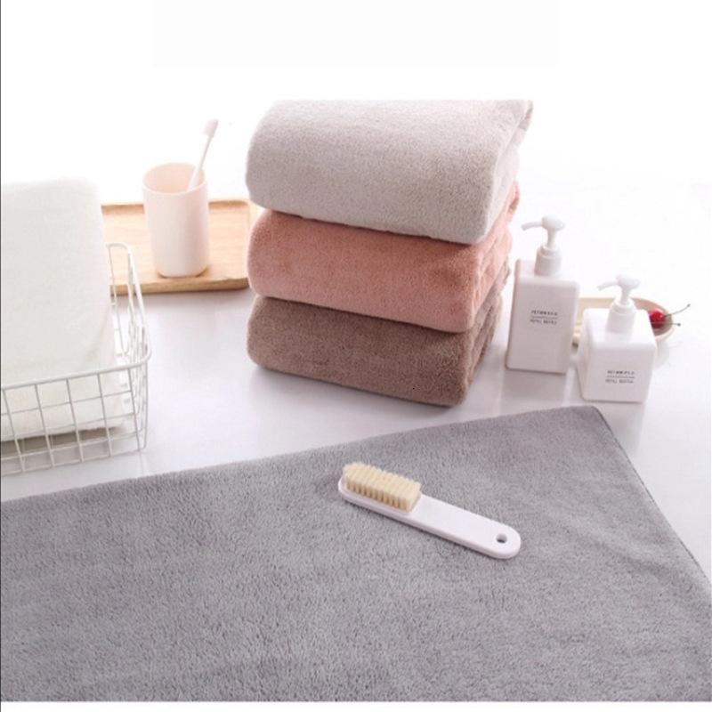 2021 para xampu e toalha de beleza Ultra fina fibra tem forte absorção de água