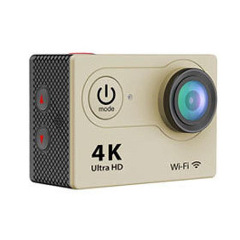 "EKEN H9 Action Camera Ultra HD 4K / 30fps WiFi 2.0"" 170D Underwater Waterproof Helmet Video Recording Cameras Sport Cam Gift"