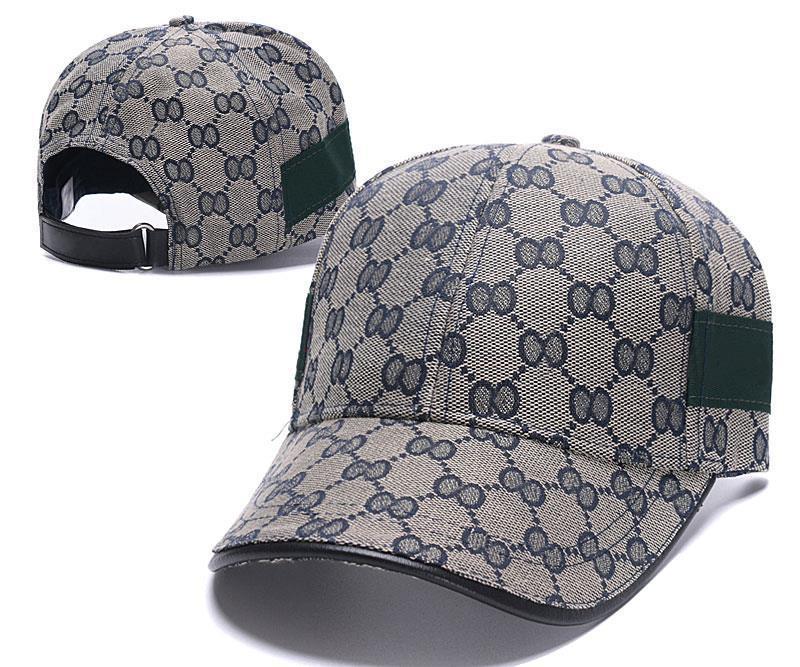 2021 Designer Berretto da baseball Fashion Mens Womens Base Ball Caps Sport Cappello Sport Taglia Regolabile Ricamo Craft Man Classic Style Commercio all'ingrosso