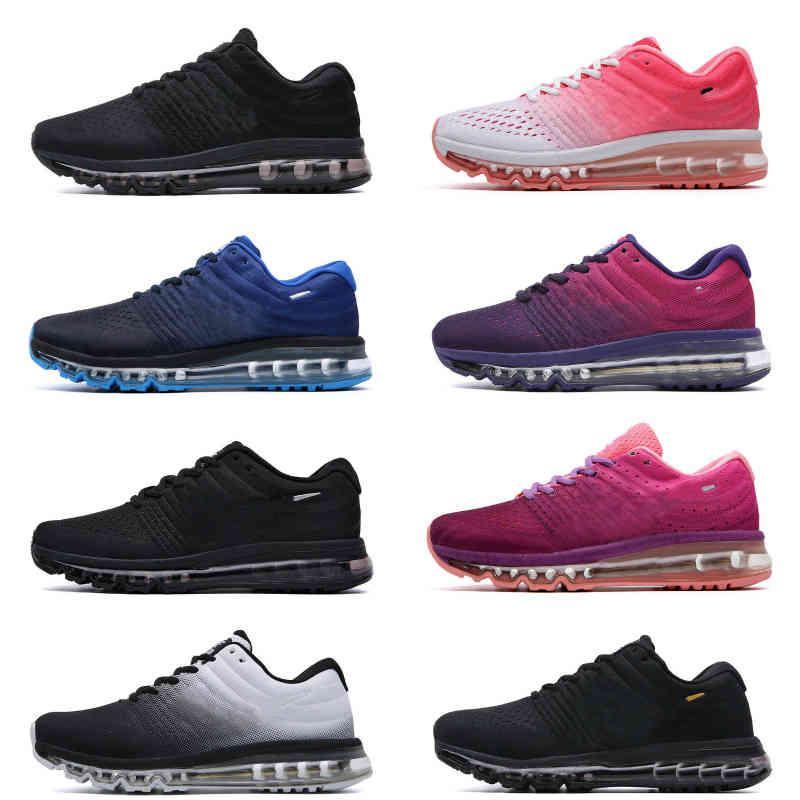 بيع 2021 جديد جودة عالية رجل ايرس 2017 عارضة المشي الجري الأحذية الرياضية رخيصة ماركة 2020 رجل النساء يطير أسود أبيض أحمر أزرق مدرب رياضة C1