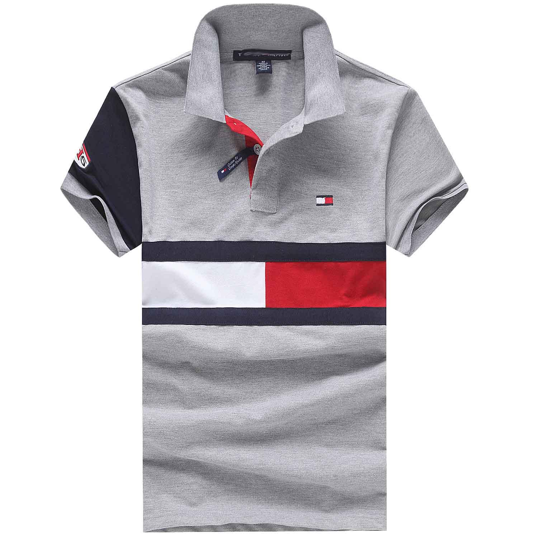 Череп рубашки поло мужской моды дизайнер бренда одежда с коротким рукавом роскошь высококачественный бизнес случайная футболка M-3XL