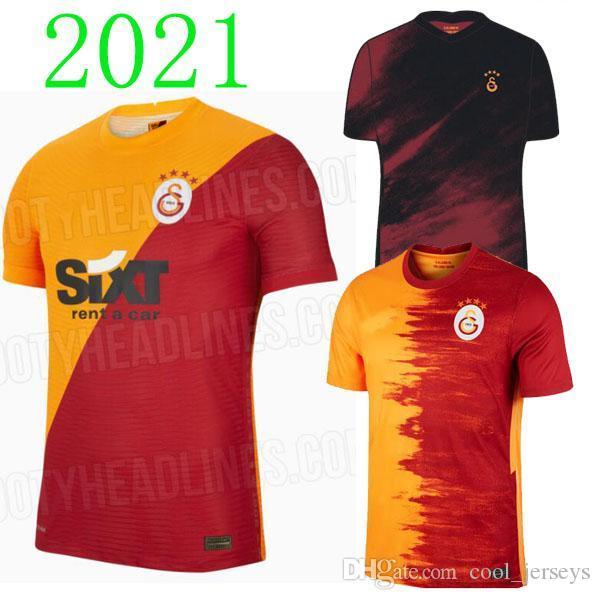 21 22 Lemina 99 Michael Seri 6 Saracchi 36 2021 Galatasaray Futbol Formaları Eve Uzakta Luyindama 27 Falcao 9 Belhanda 10 Diagne 91 2020 Jersey