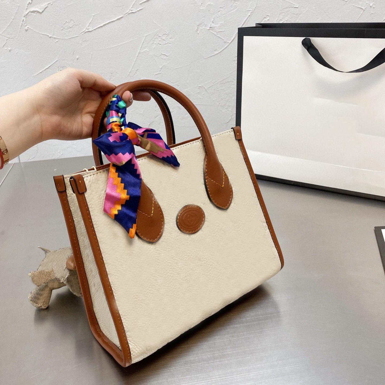 2021 Kadınlar Klasik Tote Çanta Bayanlar Moda Büyük Kapasiteli Alışveriş Torbaları Deri En Kaliteli Omuz Çanta Hobos Seyahat Çanta Debriyaj Çanta Pochette Cüzdan