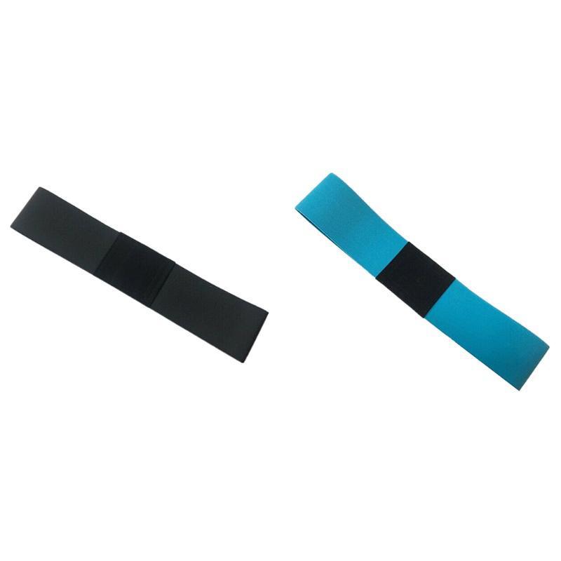 Golf Training Aids Swing Trainer Arm Posture Motion Correction Belt Beginner Elastic Nylon Strap