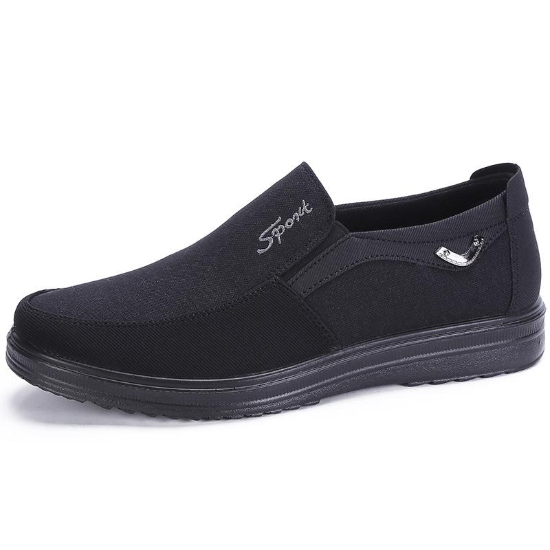 2021 Mode Designer Style de l'entreprise Chaussures Mens Hommes Brown Brown Loisirs Soft Appartements Soft Homme Robe occasionnelle pour la fête 38-44