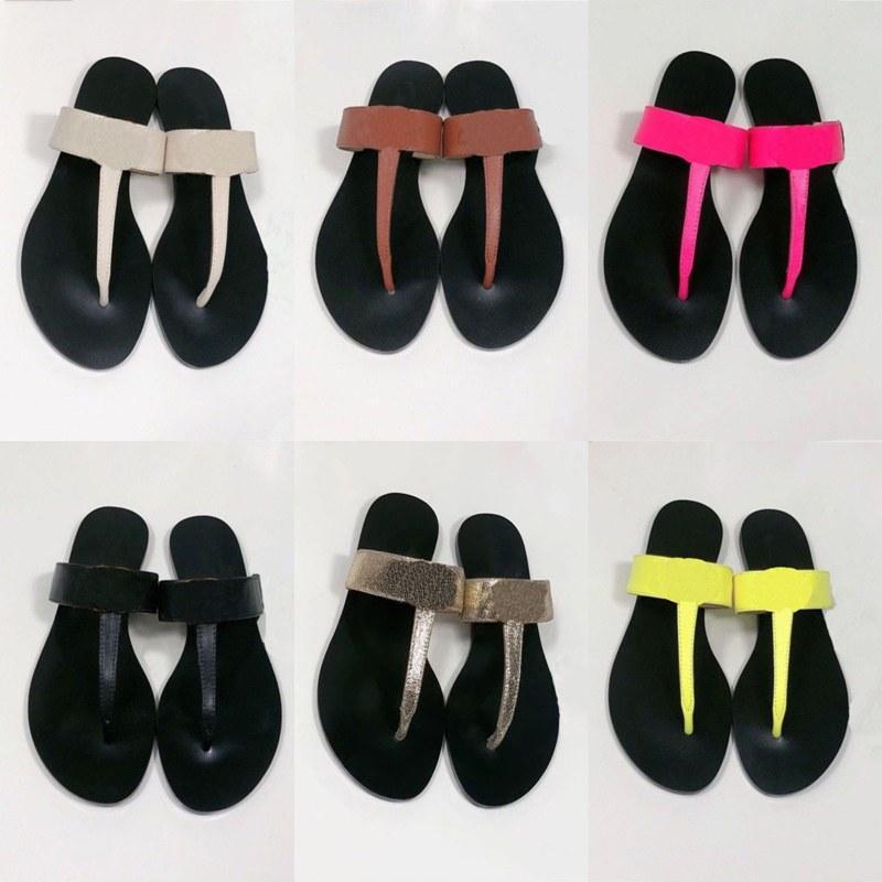 Com Box Designer verão mulheres e homens flip flops chinelo de luxo moda slides sandálias cadeia de metal cadeia senhoras sapatos casuais tamanho 35-46