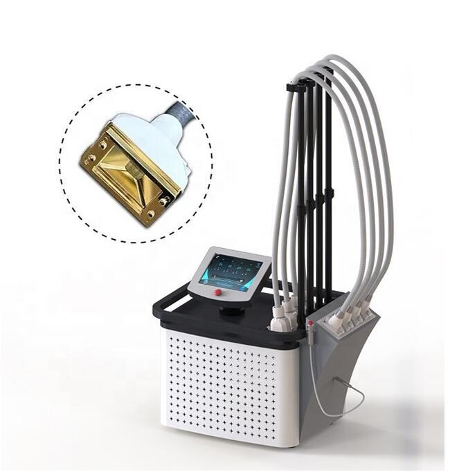 Maksimum Sonuçlar Vücut Şekillendirici 1060 Lazer Optik Radyasyon 1060nm Diod Lazer 4 En Yeni Teknoloji Güzellik Makinesi ile Kilo Kaybı İnce Kolları