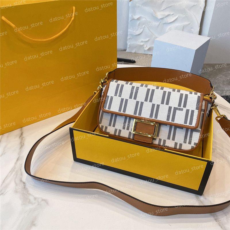 المرأة مصمم حقيبة الأزياء الكلاسيكية الرغيف الفرنسي حقائب اليد الصغيرة المصممين حقائب اليد النسائية crossbody حمل حقائب الكتف حقائب كاملة