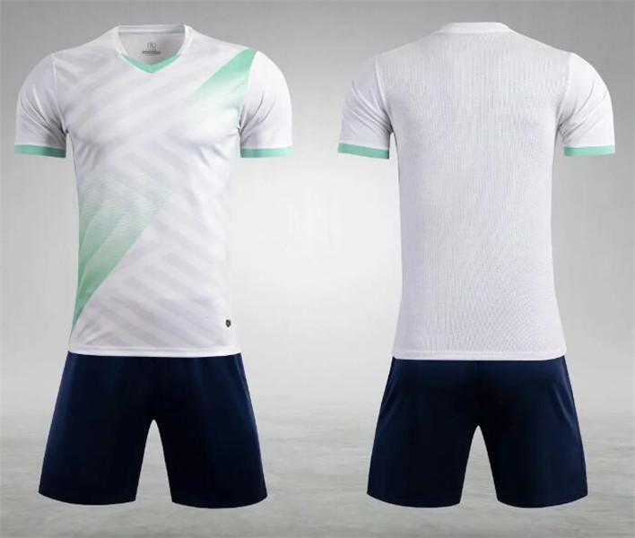 0149 Hommes Football Shirt Kits de football Jersey Taille adulte Taille de l'adulte Ensemble de jogging Tracksuit Set