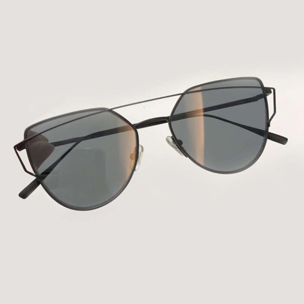 Nova moda óculos de sol Marca mulheres homens para clientes VIP 2021