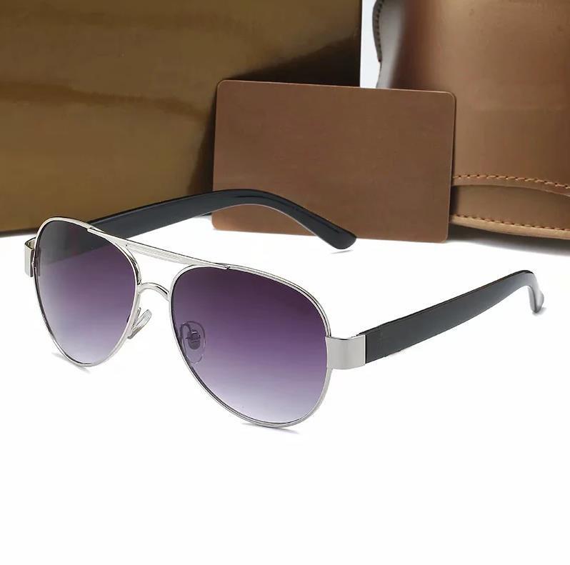 Moda Hot Luxury Diamond Marca 4243 Óculos de sol para homens e mulheres Moda Óculos de sol