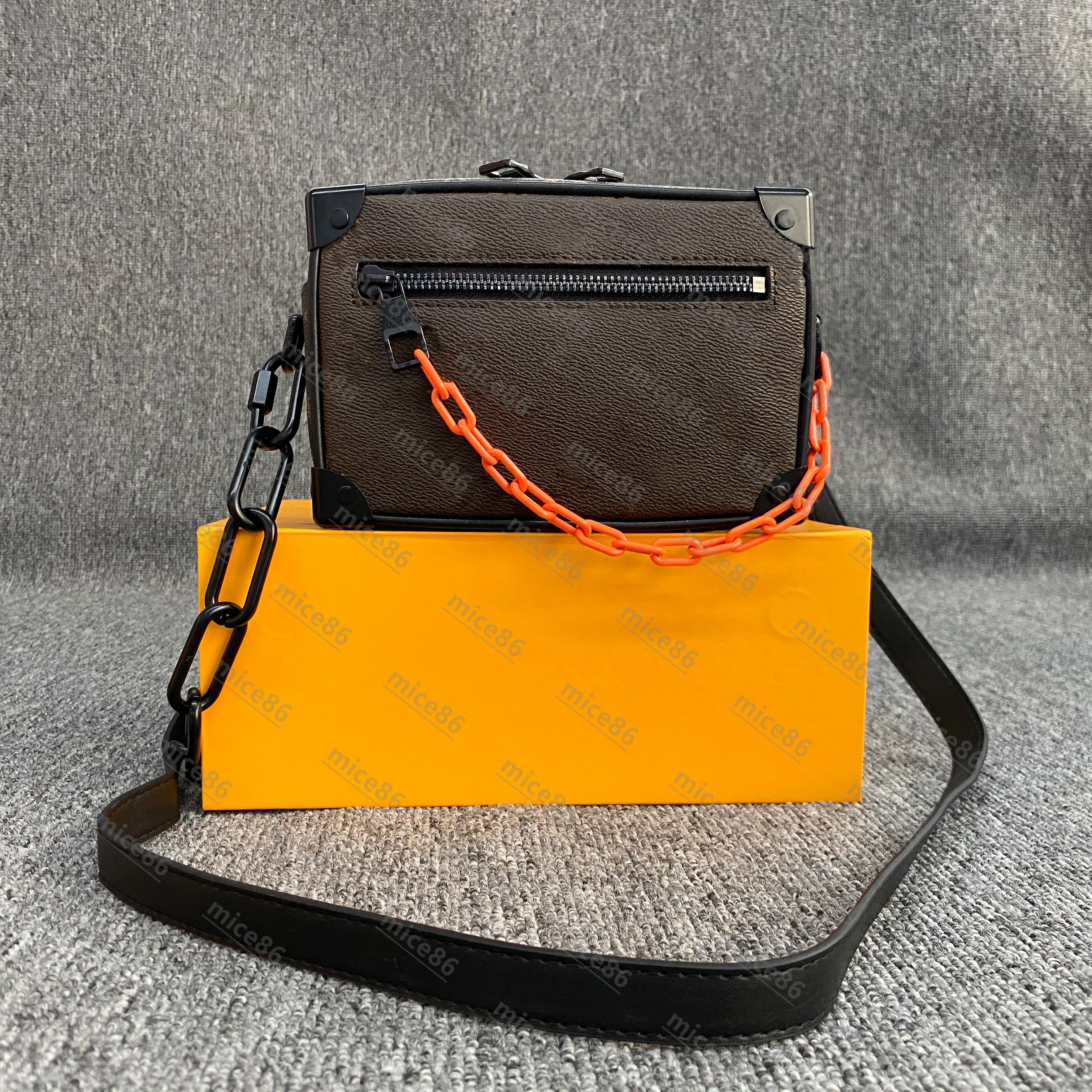 Lüks Tasarımcılar Çanta Satış Çanta Göğüs Tote Paketi Lady Zincirler Woemns Tote Erkekler Crossbody Omuz Çantaları Cüzdan Çanta Çantalar