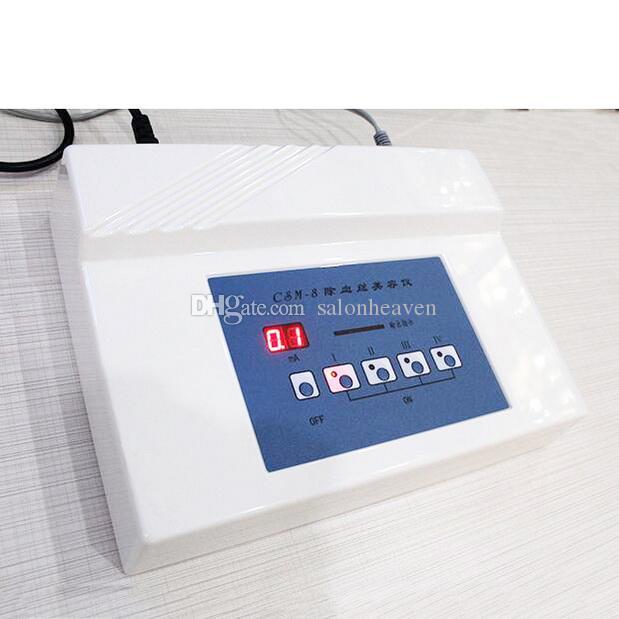 آلة إزالة العنكبوت المحمولة آلة إزالة الأوعية الدموية عالية التردد الإبر المضادة الاحمرار الأوعية الدموية العلاج العمر