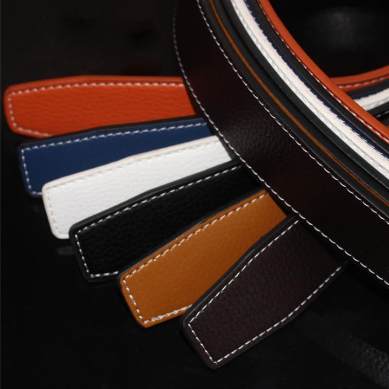 2021 Fashion Big Gold Fibbia Genuine Pelle Cintura in pelle con box Designer Uomo Donna di alta qualità cinture da uomo AAA208