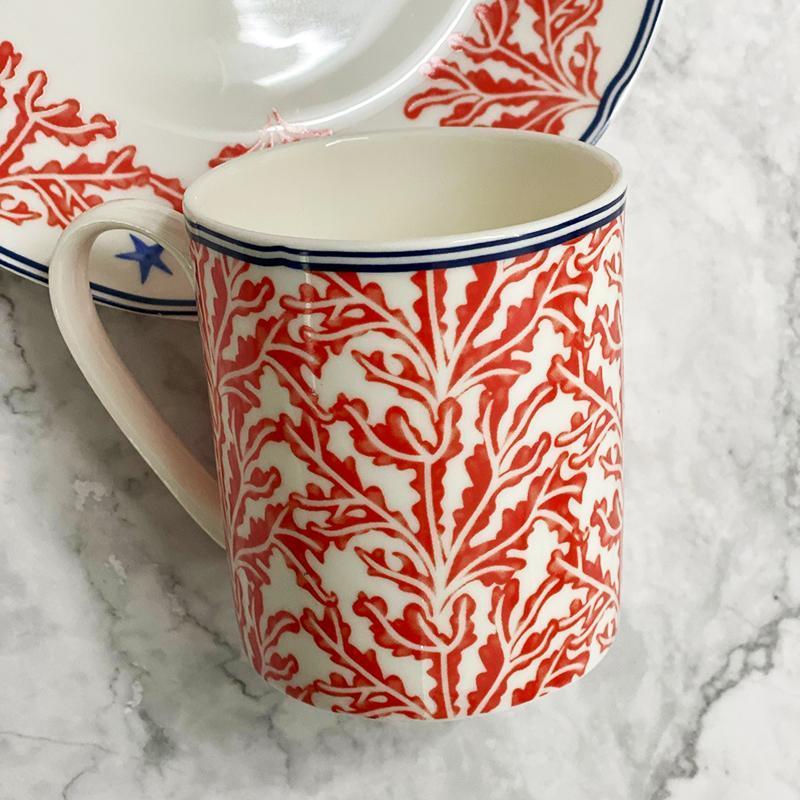 Klasik Stil Yaratıcı Retro Kupa Mat Seramik Kahve Fincanı Kahvaltı Çiftin Çay Bardağı Batı Eko Dostu Kupalar