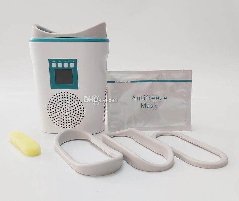 CRIOLIPOLISIS 지방 동결 기계 Cryolipolysis 셀룰 라이트 감소 가정 사용 미니 냉동 치료 바디 윤곽